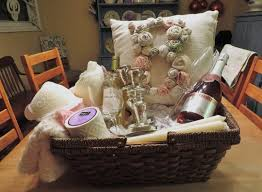 bridal shower gift baskets wedding shower gift ideas inspirational ideas for a bridal shower