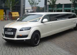 audi q7 hire audi q7 limo hire audi q7 limousine hire