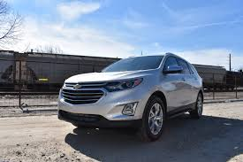 2018 chevrolet equinox review digital trends