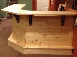 Exciting How To Build A by Exciting How To Build A Basement Bar 2 Homemade Plans Ravishing