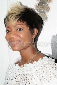 spick hair sytle for black women short spikey hairstyles for black women spikey haircuts