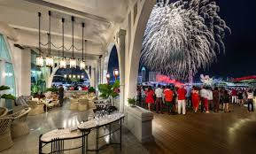 7 restaurants you may still be able to book for new year u0027s eve