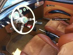 1971 karmann ghia car picker volkswagen karmann ghia interior images