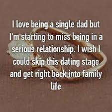 Single Dad Meme - dating single dad