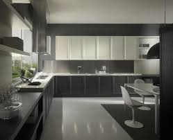 Contemporary Kitchen Lighting by White Contemporary Kitchen Design Ideas With Perfect Cabinet Tikspor