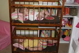 crib size bunk beds latitudebrowser