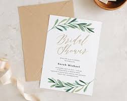 make your own bridal shower invitations bridal shower invitations amusing etsy bridal shower invitations