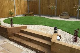 Gardens With Sleepers Ideas Gardening Today Page 3 Of 311