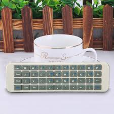 amazon com ipazzport kp 810 30b mini bluetooth keyboard for fire