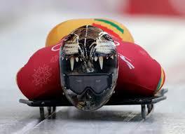 Ghana Flag Meaning Ghana U0027s Flag Bearer Has A Wicked Skeleton Helmet