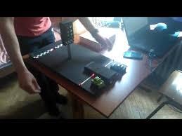 arduino drag racing tree