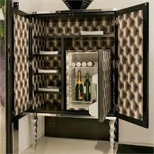 Contemporary Bar Cabinet Beverly From Nella Vetrina