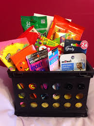 easy and cheap diy gift basket perfect for any occasion 1 for