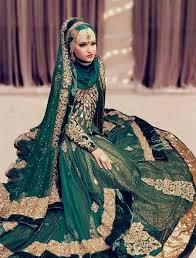 muslim wedding dress muslim wedding dress green 2017 2018 best clothe shop