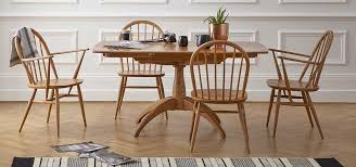 the ercol windsor dining furniture set ercol dining tables and