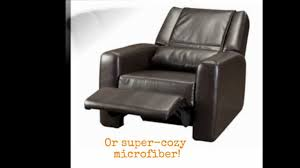 wall hugger recliners youtube