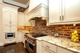 kitchens with brick walls kitchen kitchen brick wall kitchen brick wallpaper country