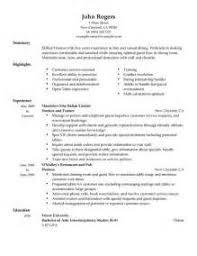 Air Hostess Resume Sample by Host Resume Resume Cv Cover Letter