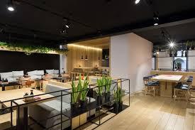 style house canapé yaposhka restaurant of japanese cuisine by tselik canape