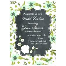 bridesmaid luncheon wording bridesmaid luncheon invitations bridesmaids luncheon invitations