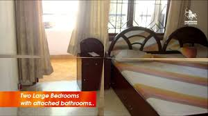 2 bedroom flat spacious 2 bedroom flat for sale in bangalore fraser town youtube