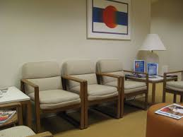 waiting room seating healthcare home design great interior amazing