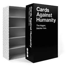cards against humanity stores cards against humanity store