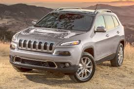 built jeep cherokee used 2014 jeep cherokee for sale pricing u0026 features edmunds