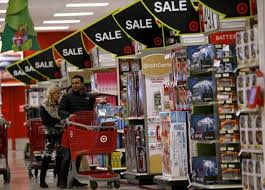 target black friday buster who spent the most on black friday you might be surprised nbc news