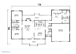 simple house with floor plan simple one story house plans storey home floor plan 3d plan 2