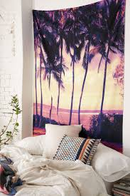 best 25 beach dorm rooms ideas only on pinterest dorm room deb haugen for deny crozier sunset tapestry