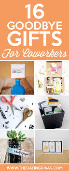 gifts for coworkers 101 cheap easy goodbye gifts the dating divas