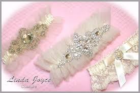 Wedding Garters Glitz By Linda Joyce Wedding Garters Bridal Garters And Prom