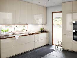 white gloss glass kitchen cabinets matte or glossy cabinets it s not just about looks byhyu