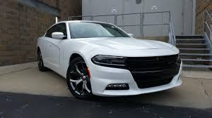 When Did Dodge Chargers Come Out 2015 Dodge Charger Sxt Plus Rallye Review Notes Autoweek
