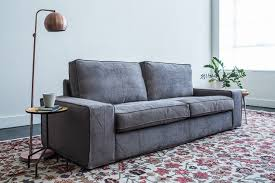 Ikea Kivik Leather Sofa Review The Best Online Sofa Wirecutter Reviews A New York Times Company
