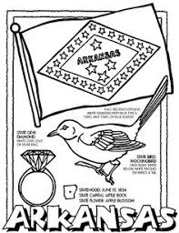 maryland state symbol coloring page by crayola print or color