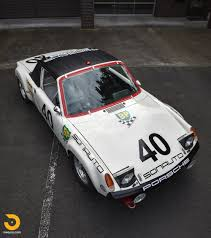 porsche race cars 1970 porsche 914 6 race car u2014 northwest european