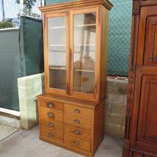 pine kitchen cabinet antique hutch antique furniture display