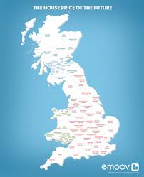 Berkshire England Map by How Much Will Your House Be Worth In 2030 Edinburgh Evening News