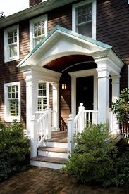 ideas about portico entry dutch colonial latest front entrance
