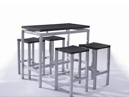 tables hautes cuisine parfait intérieur conceptions de plus table haute cuisine conforama