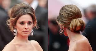 Hochsteckfrisurenen Neue Trends by Hochsteckfrisur Cheryl Cole Bilder Madame De