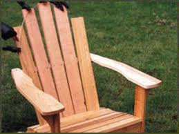 Diy Adirondack Chairs D I Y Adirondack Chairs Outdoor Life