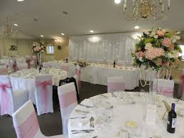 chair covers for weddings and events in and around peterborough