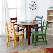 lipper childrens table and chair set lipper childrens round table and chair set hayneedle dining table