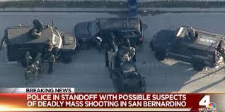 police armored vehicles san bernardino shooting police need body armor national review