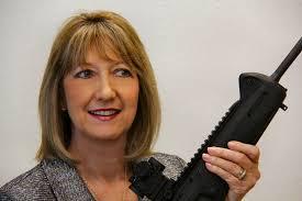 orlando woman plans to take her gun into target bathrooms to