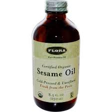 How To Encourage Hair Growth How To Use Sesame Oil For Hair Loss