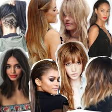 whats the trend for hair 2017 hair trends what s in what s out briogeo hair care blog